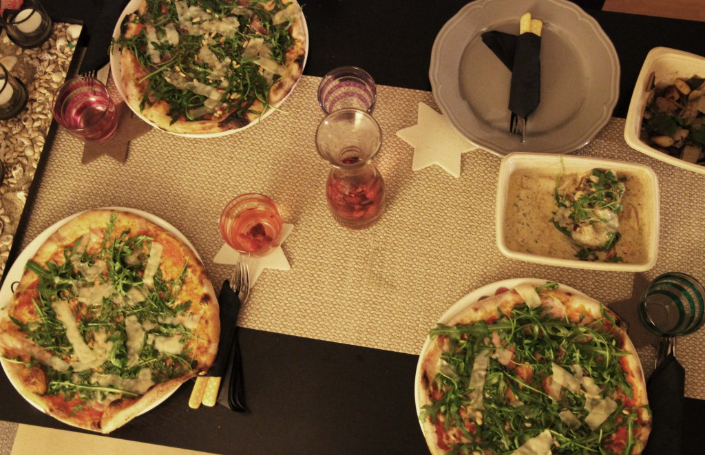 Foodora Lieferservice Restaurants Maedelsabend_4 Dante Hannover