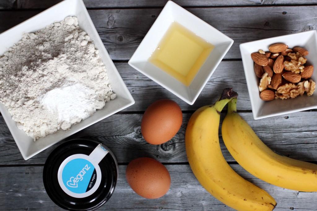 Rezept Gesundes Bananenbrot Bananabread_3