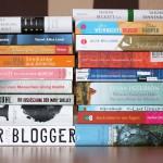 SUB – Mein Stapel ungelesener Bücher