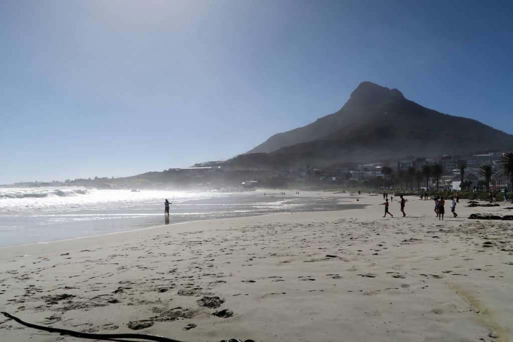 Cape Town South Africa Camps Bay - www.beautybutterflies.de