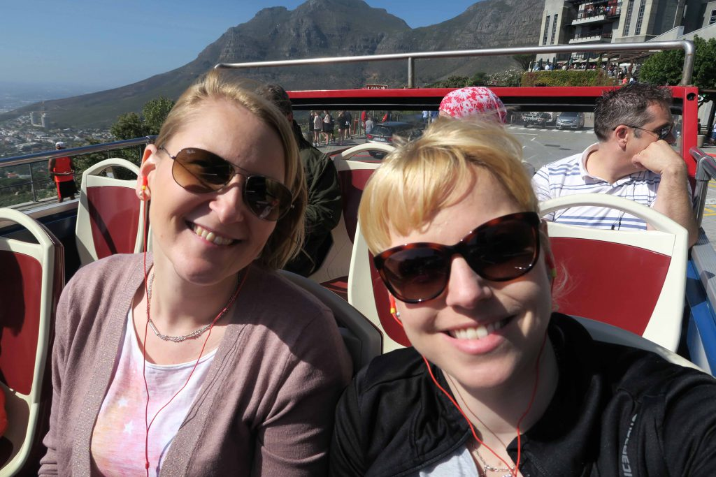 Cape Town South Africa Hop On Hop Off Busses Red Line 2 - www.beautybutterflies.de