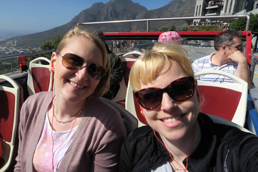 Cape Town South Africa Hop On Hop Off Busses Red Line 2 - www.beautybutterflies.de