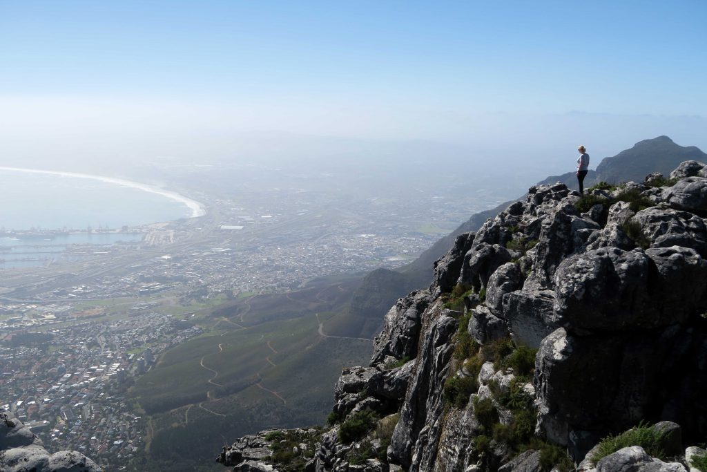 Cape Town South Africa Tablemountain Tafelberg 2 - www.beautybutterflies.de