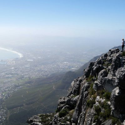 8 Things to do in Cape Town – South Africa – Part #1