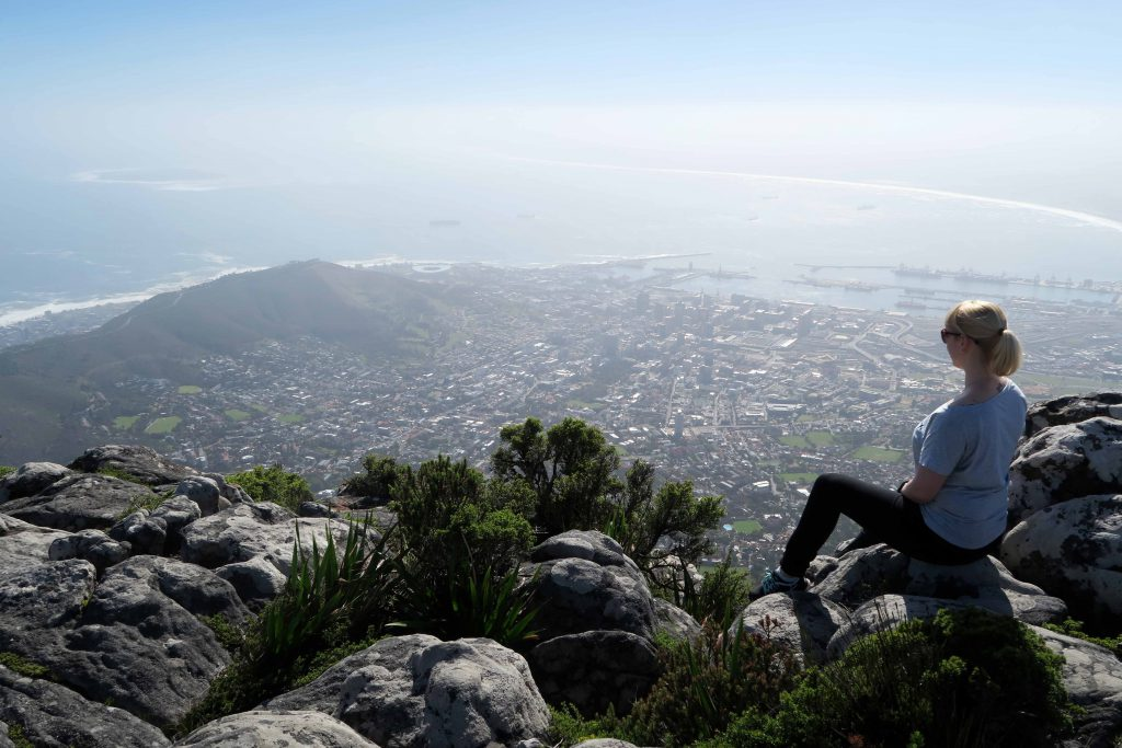 Cape Town South Africa Tablemountain Tafelberg 3 - www.beautybutterflies.de