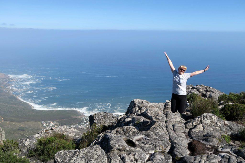 Cape Town South Africa Tablemountain Tafelberg 4 - www.beautybutterflies.de