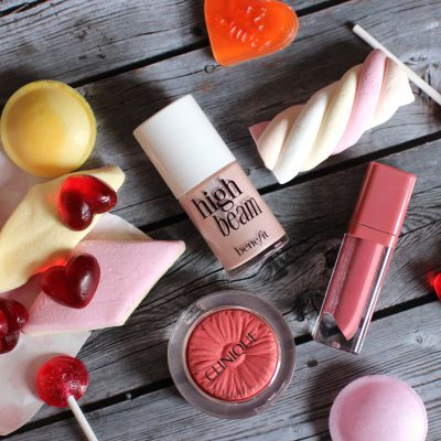Frischer Frühlingslook mit 3 Beauty Favoriten