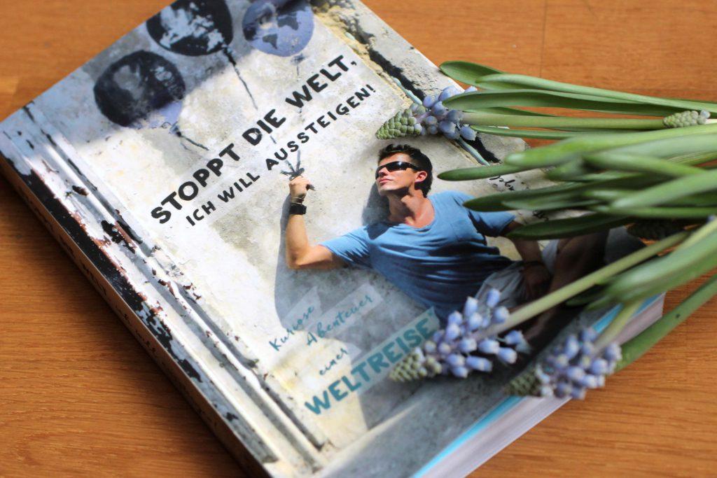 1 Martin Krengel - Stoppt die Welt. Ich will aussteigen - Buchrezension - www.beautybutterflies.de