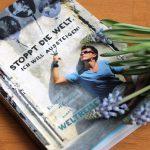 5 neue Buchreviews – Vom Reisen, Träumen und Gruseln