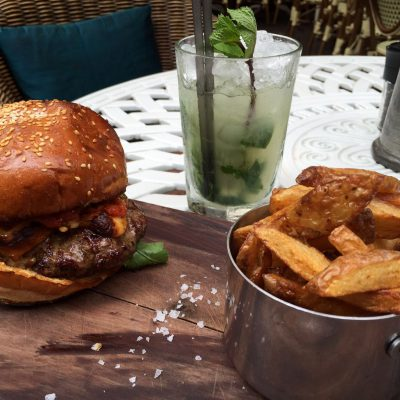 #FoodDiary South Africa – Where to eat & drink in Cape Town
