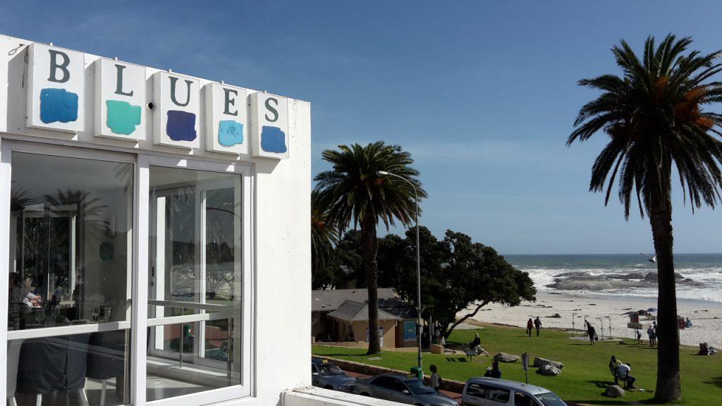 Blues Restaurant Camps Bay Südafrika Kapstadt - www.beautybutterflies.de