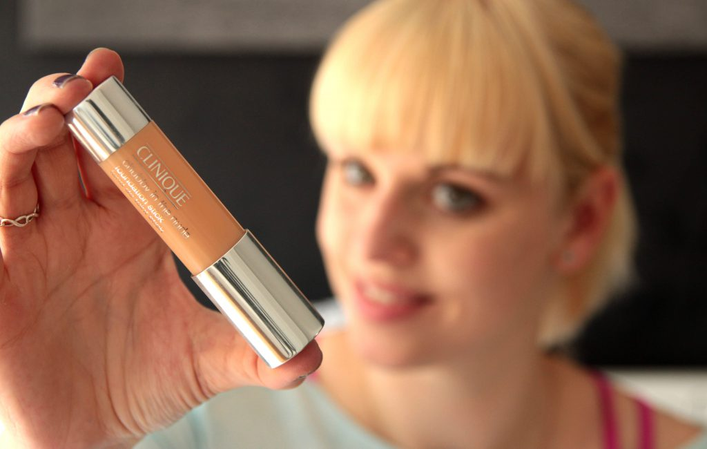Clinique Chubby in the Nude Foundation Stick_ Review_1