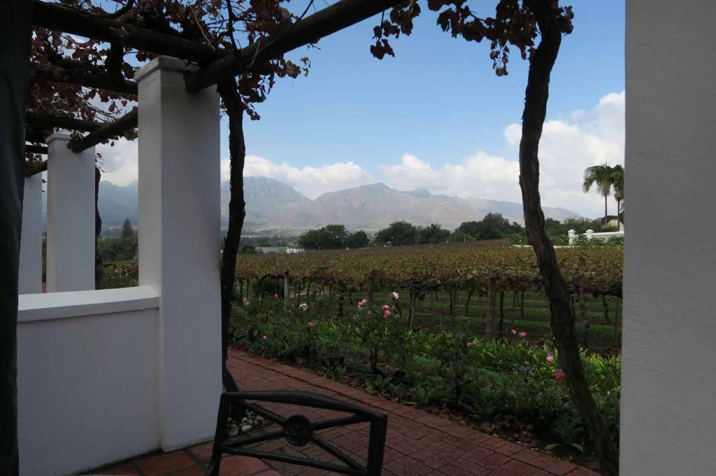 Grand Roche Paarl South Africa - www.beautybutterflies.de