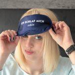 #GuteNachtKuss von NIVEA – Der Schönheitsschlaf