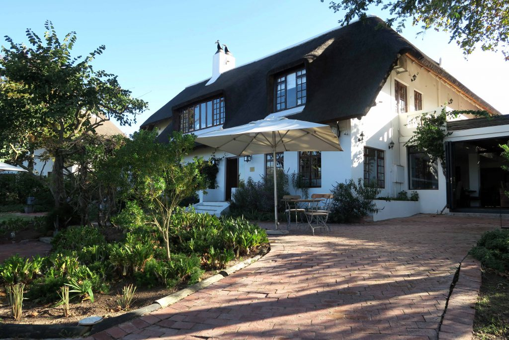 Wedgeview Country House and Spa Stellenbosch - www.beautybutterflies.de