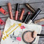 Meine aktuellen Favoriten – Makeup & Pflege & Food