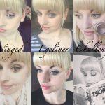 #WingedEyelinerChallenge – 20 Tage Eyeliner inkl. Tutorial