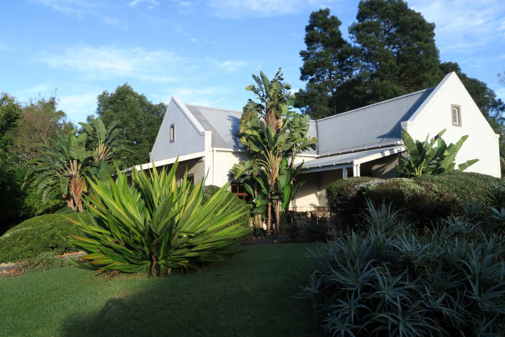 2d Swellendam Country Lodge Bed and Breakfast South Africa - www.beautybutterflies.de
