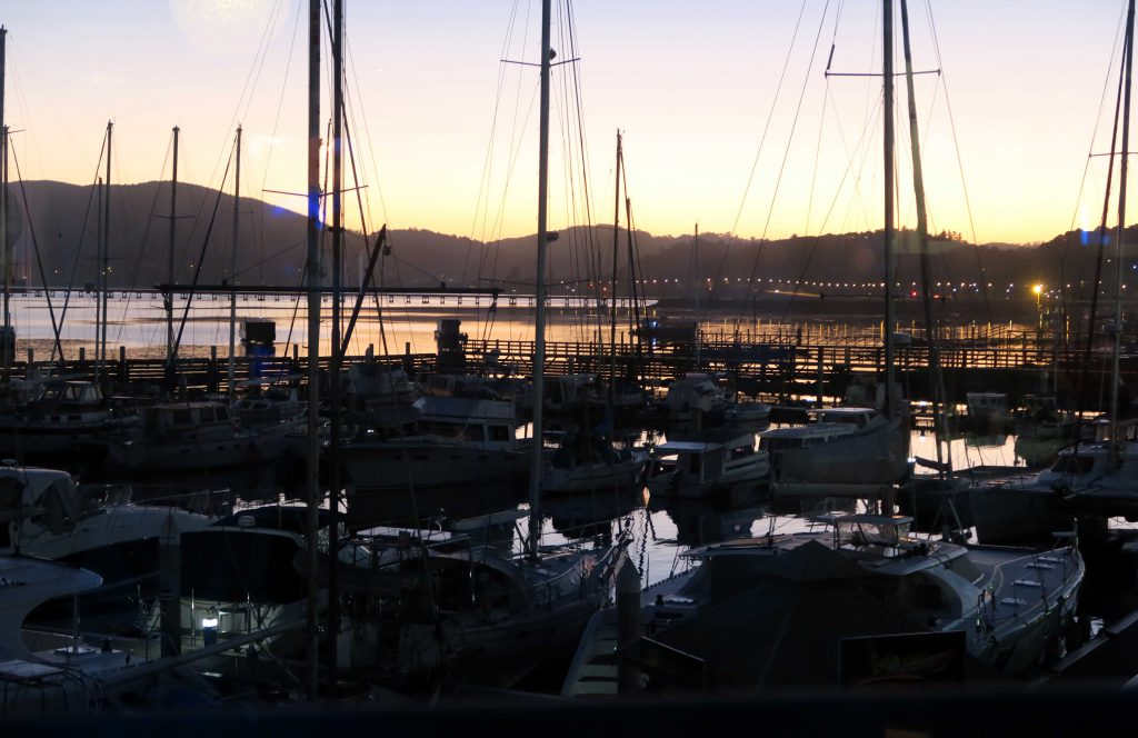 Knysna Waterfront Sun and Sail - www.beautybutterflies.de