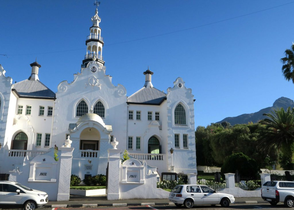 Swellendam Church South Africa - www.beautybutterflies.de