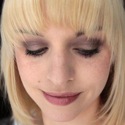 Warum es weniger Beauty-Postings gibt… und trotzdem heute ein Look!