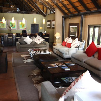 Kariega Private Game Reserve – Südafrikas wilde Seite