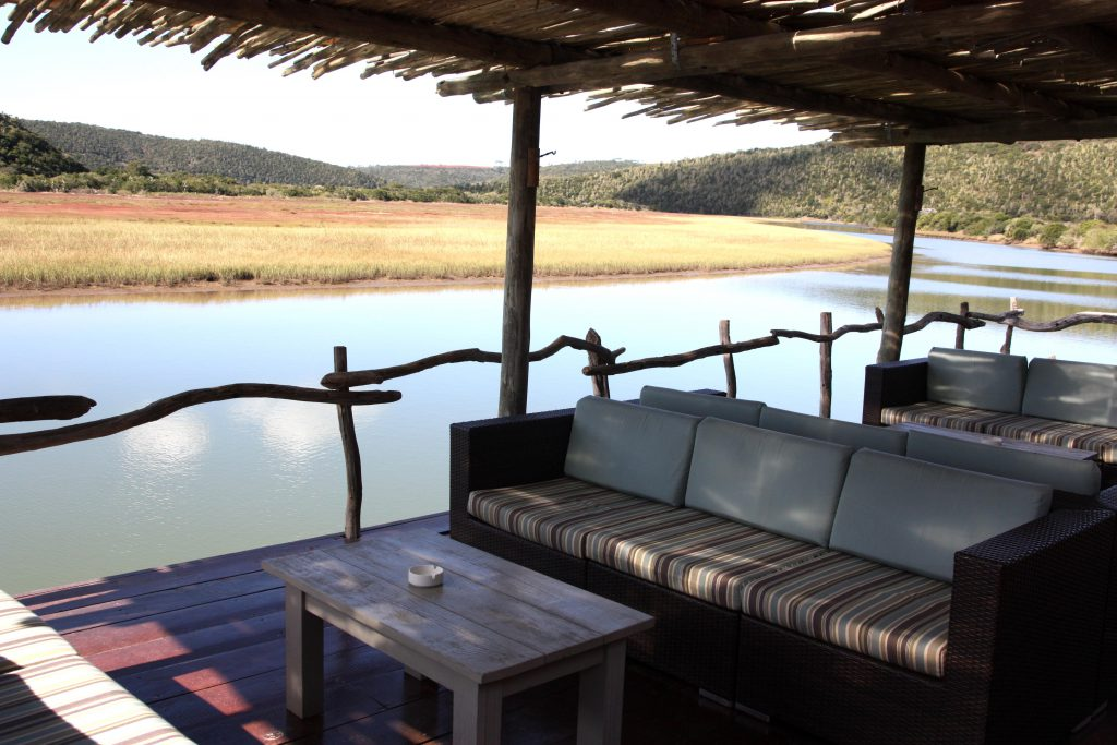 Kariega Private Game  Reserve - River Lodge 2 - www.beautybutterflies.de