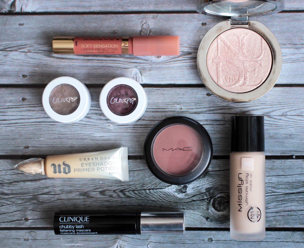 Look Produkte - www.beautybutterflies.de
