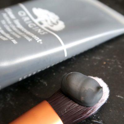 Schlamm für reine Haut – Origins Clear Improvement Mask