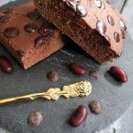 Protein Brownies – Bohnen oder Süßkartoffeln – Welcher schmeckt?