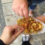 Abnehmen & Auswärts Essen – Geht nicht? Doch! 6 +1 Tipps