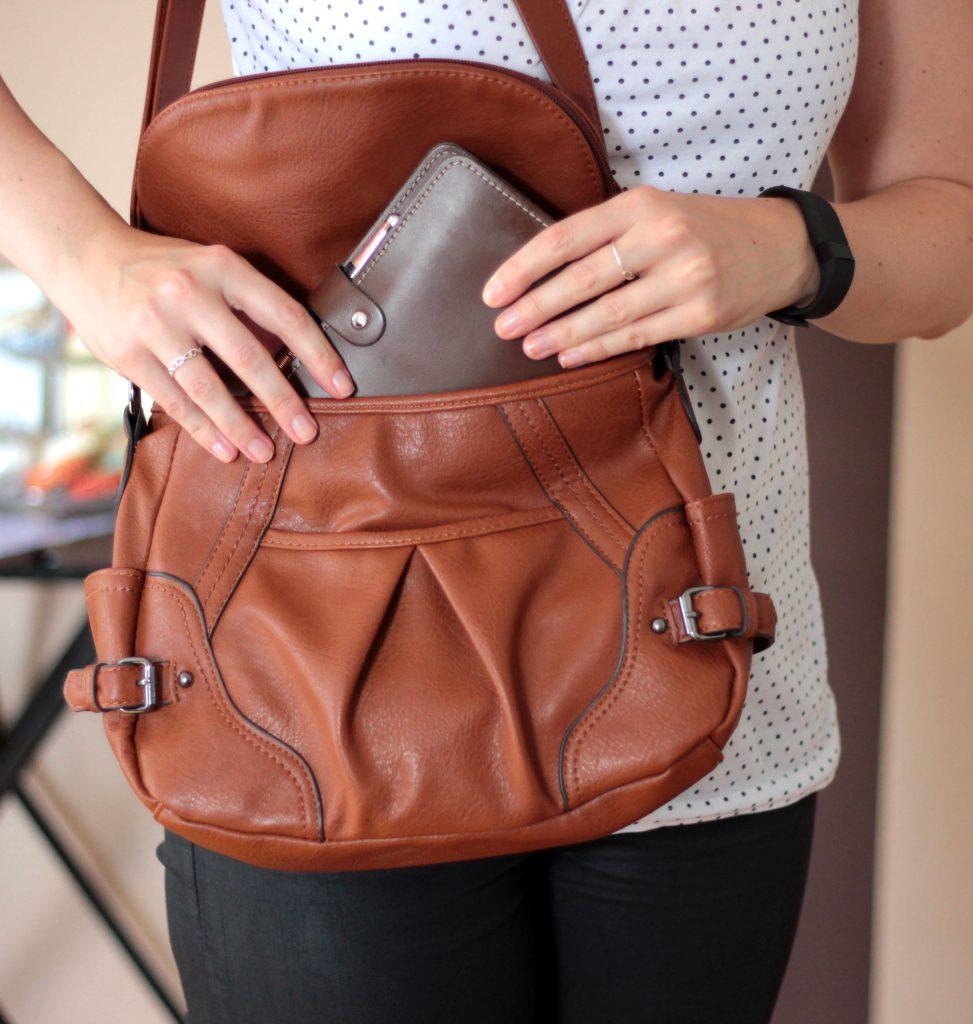 Anna Field Handtasche 3 - Fashion www.beautybutterflies.de
