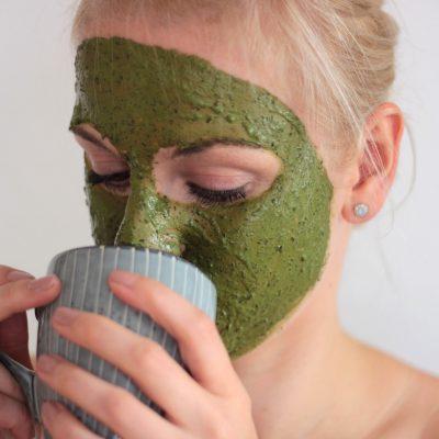 #NimmDirEineAuszeit – Rituale & Origins Masken mit Tee