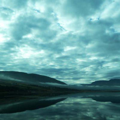 Roadtrip Island – Akureyri / Kaffee mit Kühen und Christmas-Wonderland