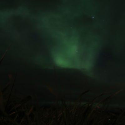 Roadtrip Island – Vier Tipps um Polarlichter zu fotografieren