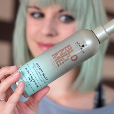 Einmal Meerjungfrau sein – BlondMe Blush Jade