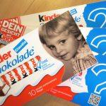 Dein Gesicht auf kinder Schokolade – Ein Kindertraum wird wahr
