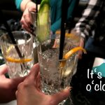 Motel One Hamburg-Alster – It's Gin o'clock