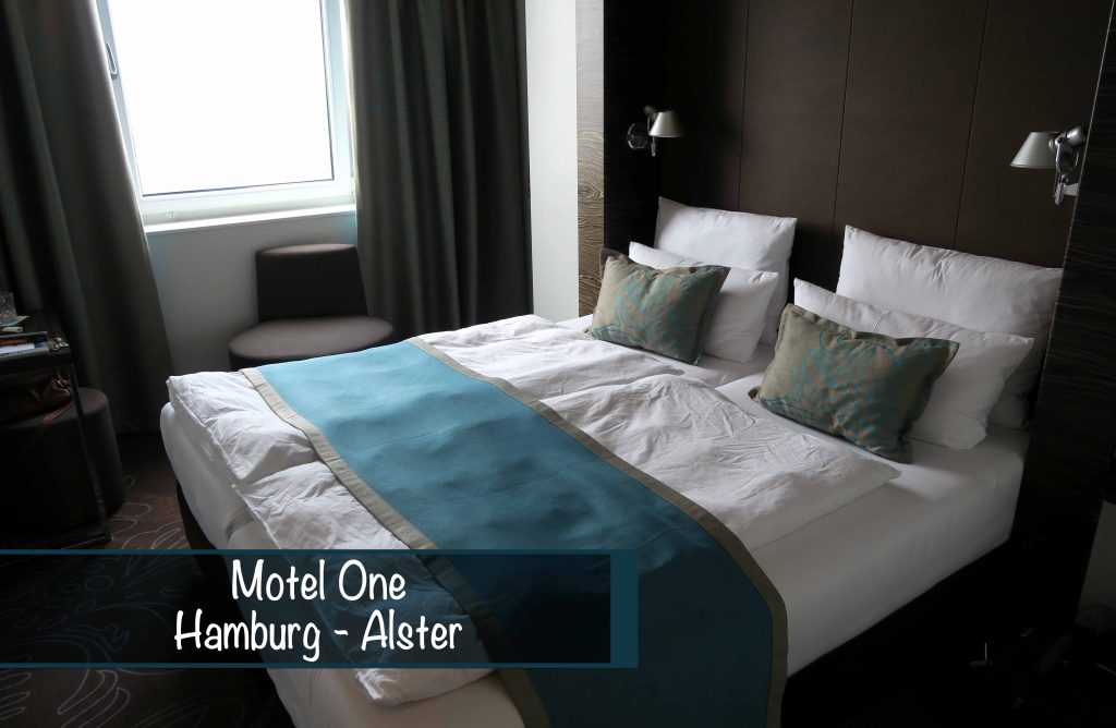 Motel one hamburg alster it s gin o clock for Zimmer motel one