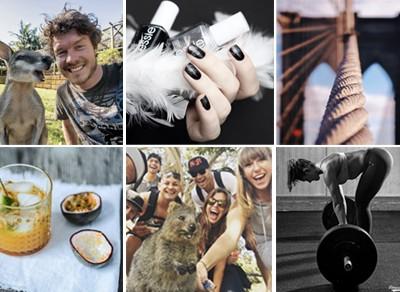 Meine 15 liebsten Instagram-Accounts