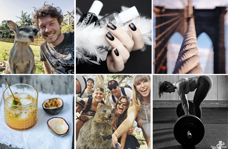 15 Liebste Instagram Accounts