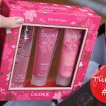 Türchen #12 – Rosengeschenke mit Caudalie