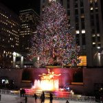 5 Gründe warum du zur Weihnachtszeit nach New York fliegen solltest