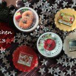 Türchen #13 – Duftende Weihnachtsgrüße