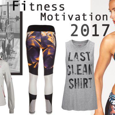 [Anzeige] 10 Motivationstipps für Eure Fitnessvorsätze feat. OTTO