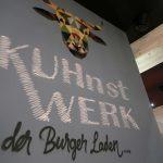 [Hannover] KUHnstwerk – Noch mehr Burger für die Landeshauptstadt