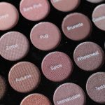 Makeup Revolution London – Ultra Eyeshadows – Beyond Flawless