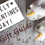 ♥ Valentinstag ♥ Mein Radbag Giftguide inkl. Gewinnspiel