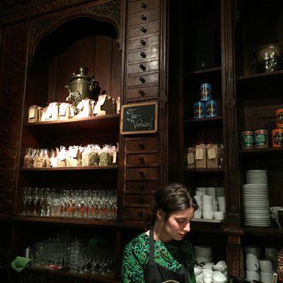 It's Tea Time in Hannover – Das Teestübchen in der Altstadt