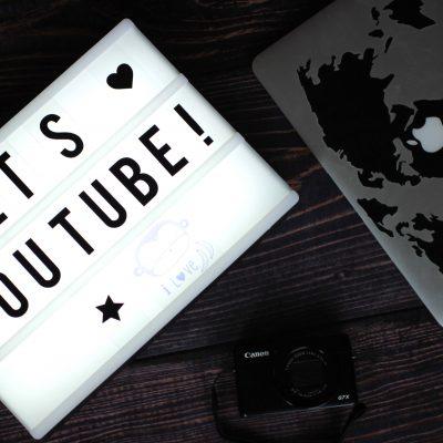 Wie entsteht ein YouTube Video?